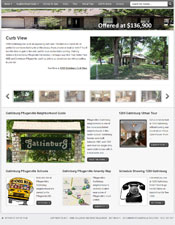 sell sierra west driftwood home
